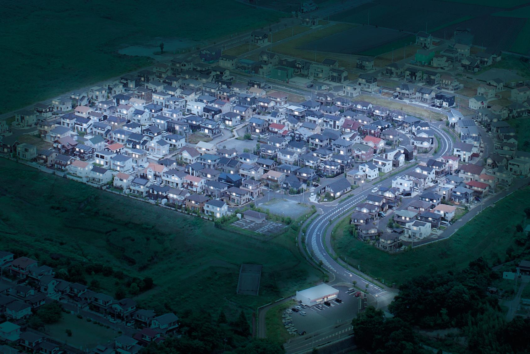 東海村 土地