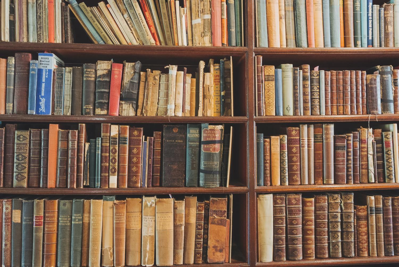 東海村 図書館