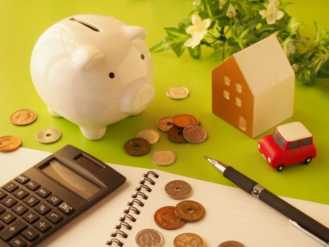 頭金と毎月の返済額はどのように決めたら良い?