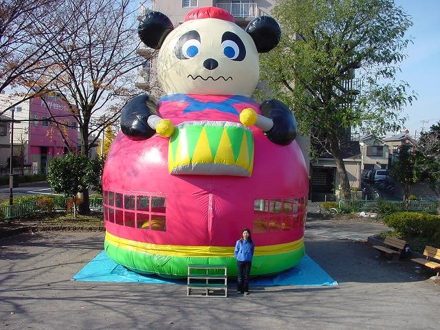 【イベント】フローレスタ須和間にゆるキャラがやってくる!楽しいイベント盛りだくさんで4/21(土)・22(日)に開催!【更新】