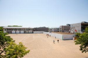 フローレスタ須和間 村立中丸小学校