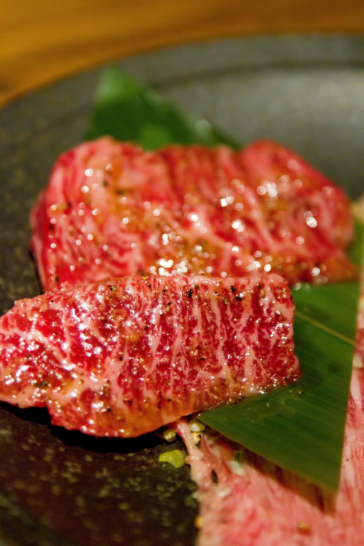 東海村 焼肉