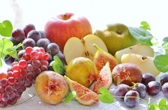 茨城は果樹園がおすすめ!フローレスタ須和間で暮せばフルーツが食べ放題