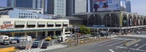 東京 品川駅 アクセス自在