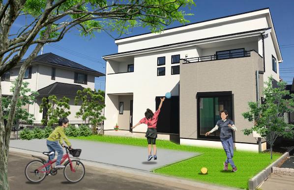 フローレスタ須和間 新築完成現場見学会