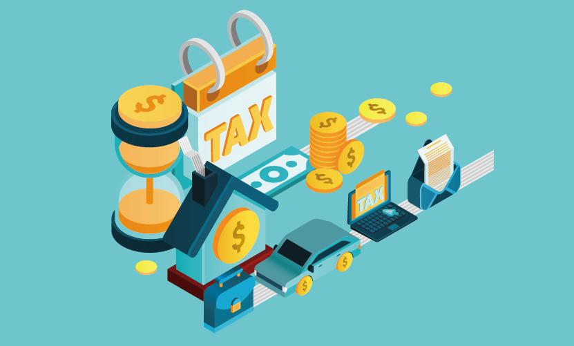 2021年度税制改正